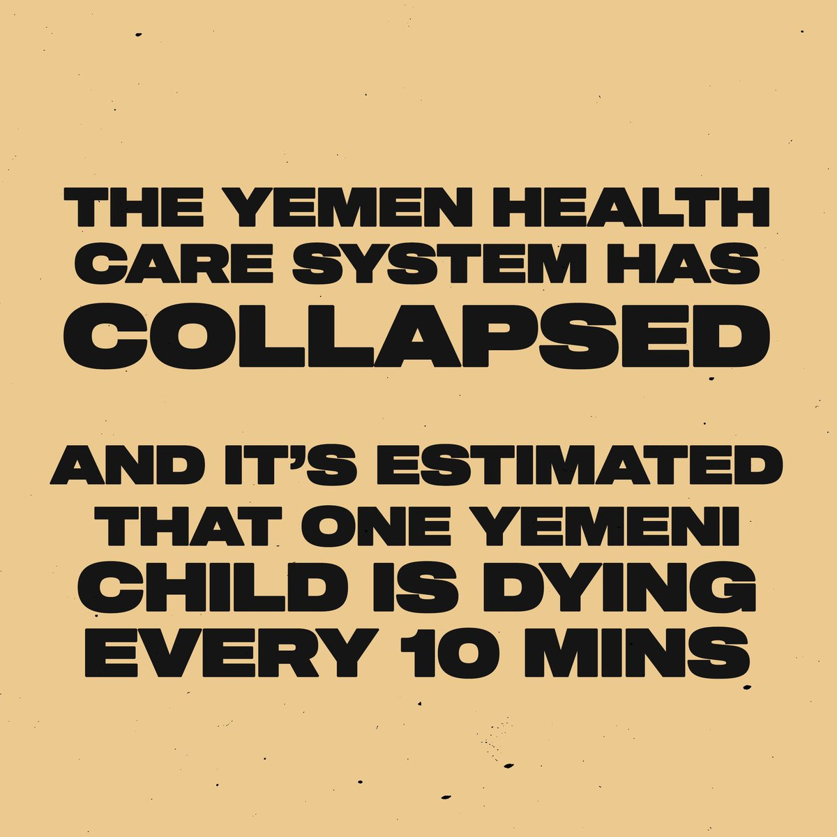 H On Twitter Please Be Sure To Share This Information About The Crisis In Yemen They Absolutely Need Our Help Right Now By Means Of Donations And Awareness I Have Made A