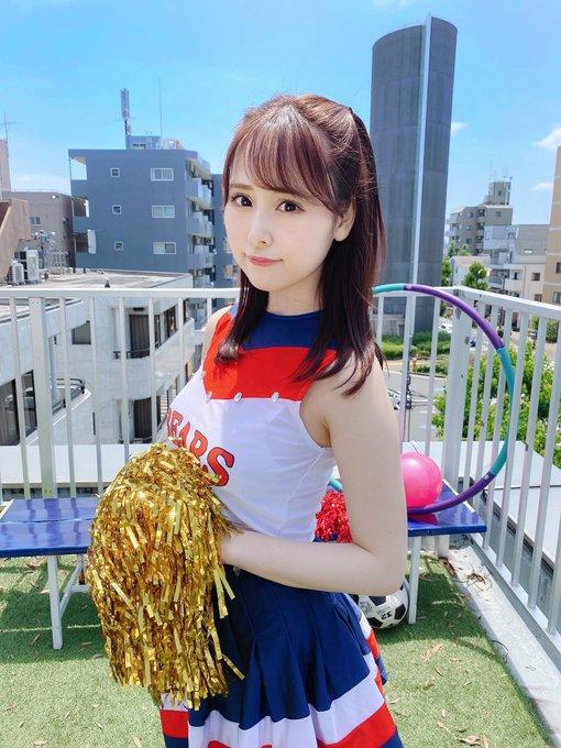 AV女優永瀬みなものTwitter自撮りエロ画像21
