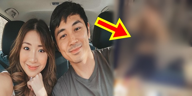 Slater Young 's Wife Kryz Uy Proudly Shares Pic Of Post-Baby Body #PostBabyBody #SlaterYoung #KryzUy  https://bit.ly/2Y6Nh3Wpic.twitter.com/tDbjEapuG6