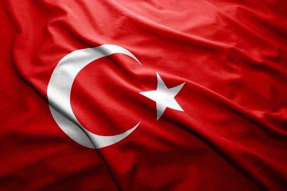 Terörü yerinde bitirmek ve teröristlerin inlerine girmek için #PençeKaplan harekatı tüm süratiyle devam ediyor. Türkiye devleti ve milleti, terörün her türüne ve destekçilerine karşı mücadele etmekte tam bir kararlılık içindedir. Aksini düşünenler hüsrana uğrayacaktır.