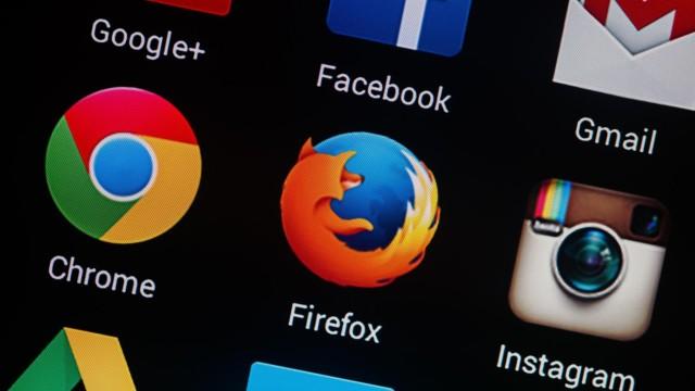 Firefox: Sprache der Benutzeroberfläche ändern https://t.co/OTg7nkkT92 https://t.co/NVwoTCdmGy