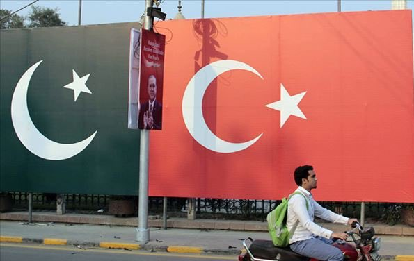 If you have a real friendly country, you don't need the rest of the world 🇹🇷🇵🇰 https://t.co/MLMU9umvCm