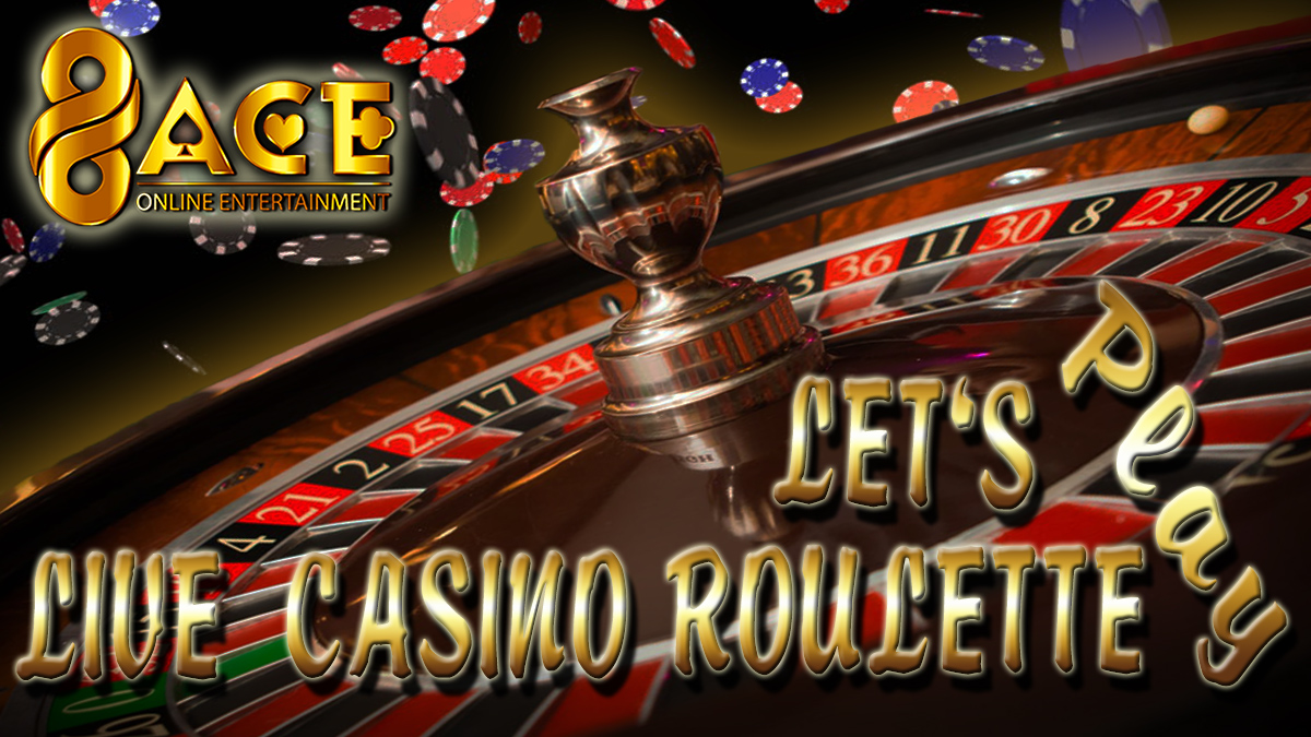96ace My On Twitter Now Introduce A Hottest Live Casino Game