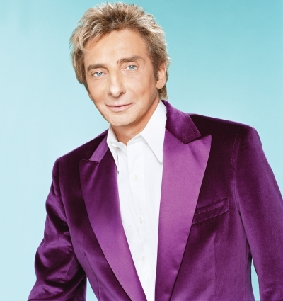 Happy 77th Birthday to   BARRY MANILOW