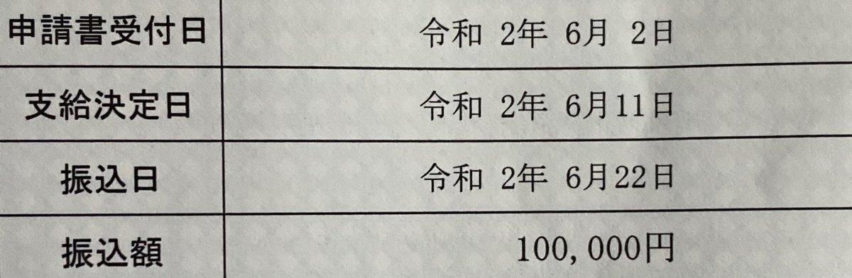 多摩 市 10 万 円 給付