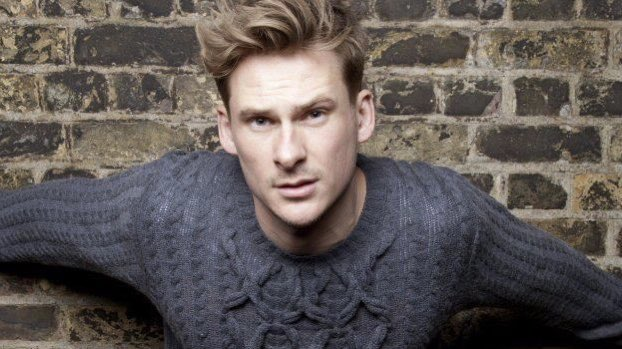 Happy 37th Birthday to Blue star Lee Ryan!  Check out his brilliant new single Swayed here: