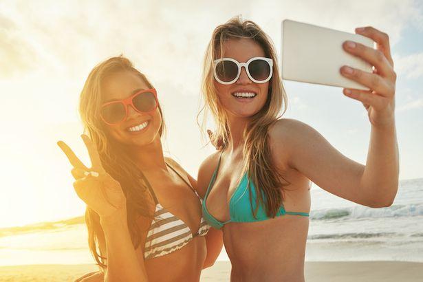 Instagram's algorithm 'prioritises photos of semi-nude users', study claims