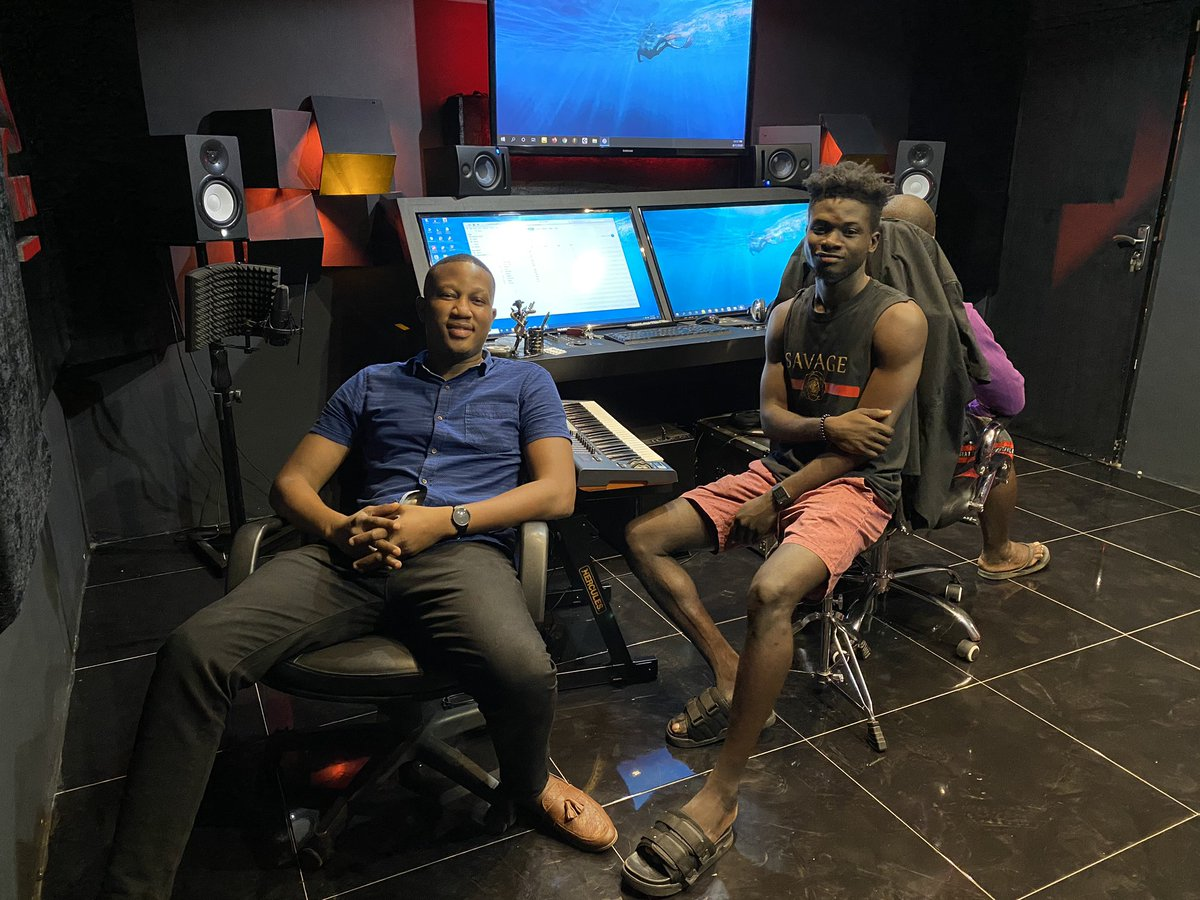Last year around this time ahead of my birthday, I got a sneak preview of Sarkodie's #blacklove album & predicted its success. Listening to @KuamiEugene's upcoming #SonOfAfrica album, once again I make a prediction. This will be one of the best albums this year. Anticipate. https://t.co/onK5GfKcR2