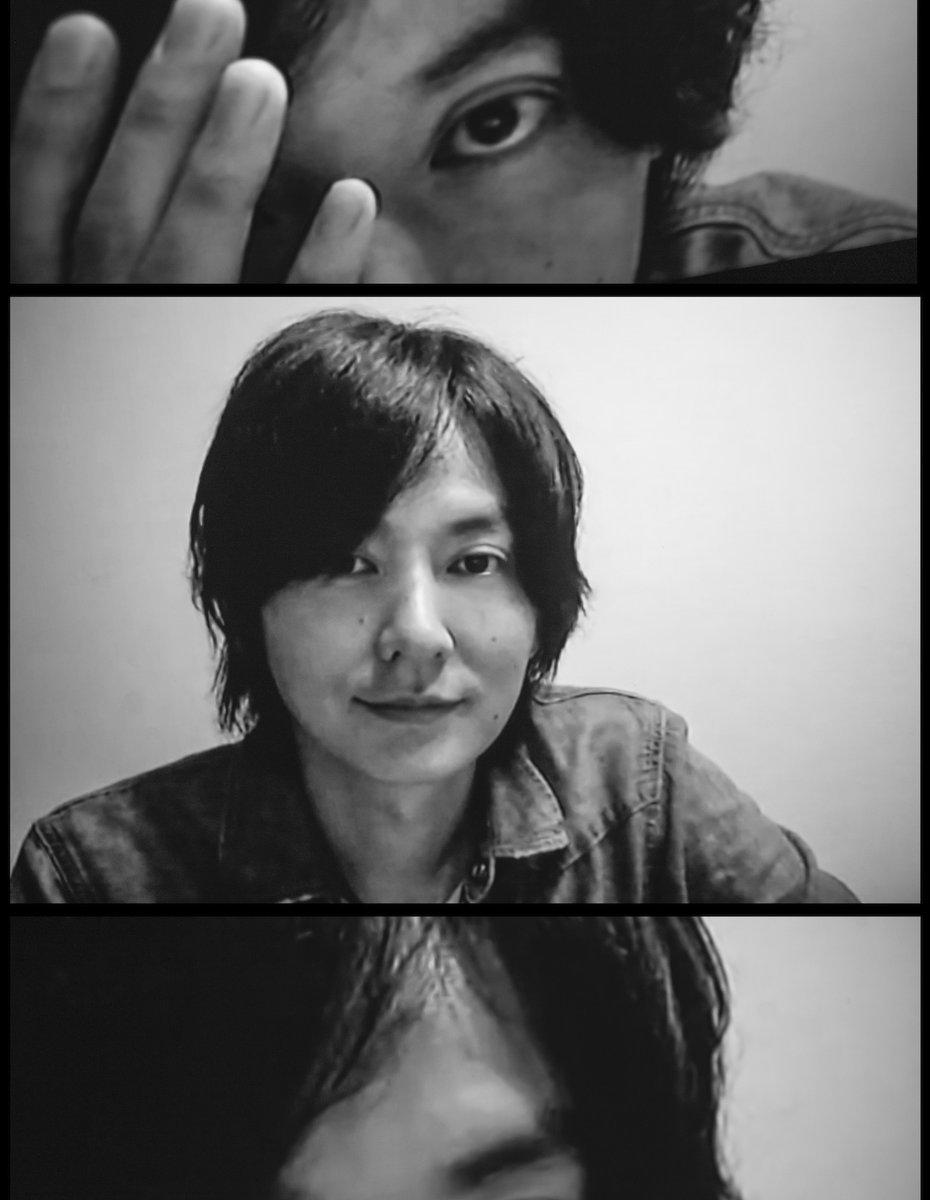 【#BARFOUT! #バァフアウト ! 2020年7月号(6月19日発売!)】約4年ぶりのアルバム『Real』を発売した #flumpool。#山村隆太 さんがご登場。オンラインでの撮影とインタヴューの中、画面の向こうで優しく笑ってくださり、ホッと安堵したのを覚えています!(松坂) 撮影 / 柏田テツヲ(KiKi inc.) https://t.co/DBljTU2Ks2