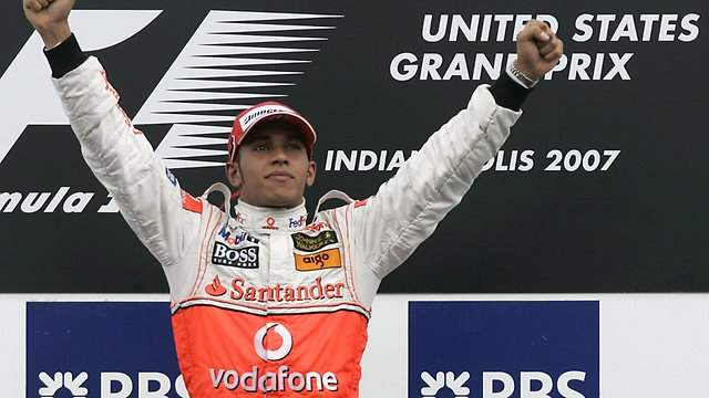 On this day in 2007, @LewisHamilton scored his 2nd career @F1 win at Indianapolis Grand Prix Circuit #Formula1 #F1 #UnitedStatesGP https://t.co/yVWluucbF7