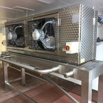 Image for the Tweet beginning: Several Coolers and Condensors units