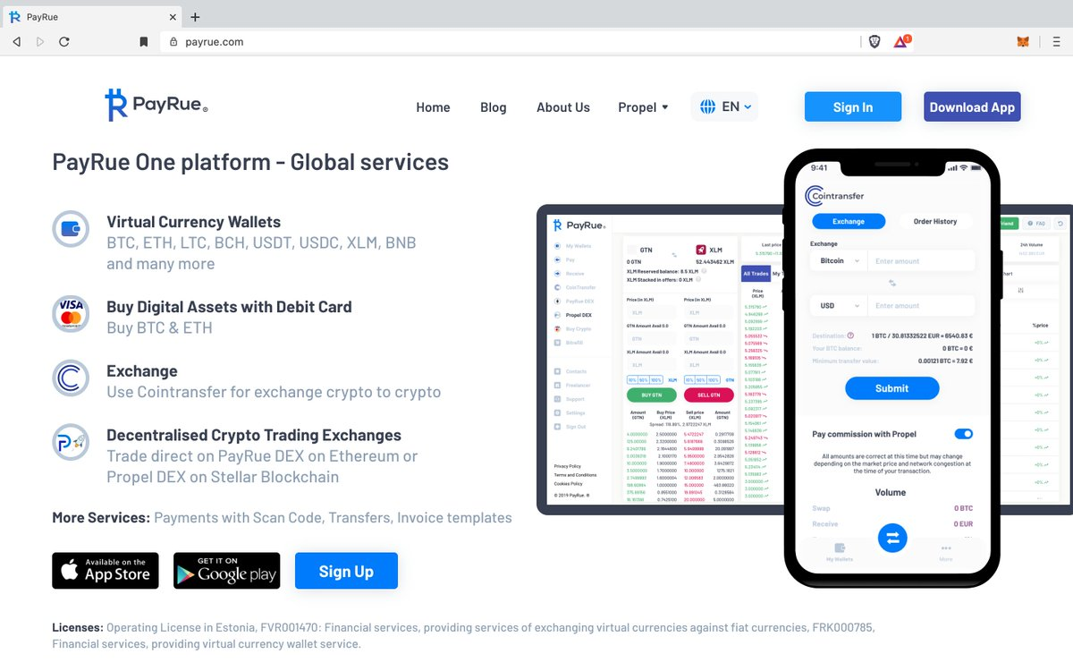 best cryptocurrency exchange app usa