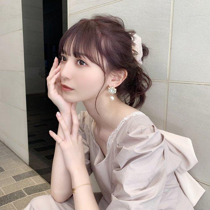 吉井美優のTwitter画像54