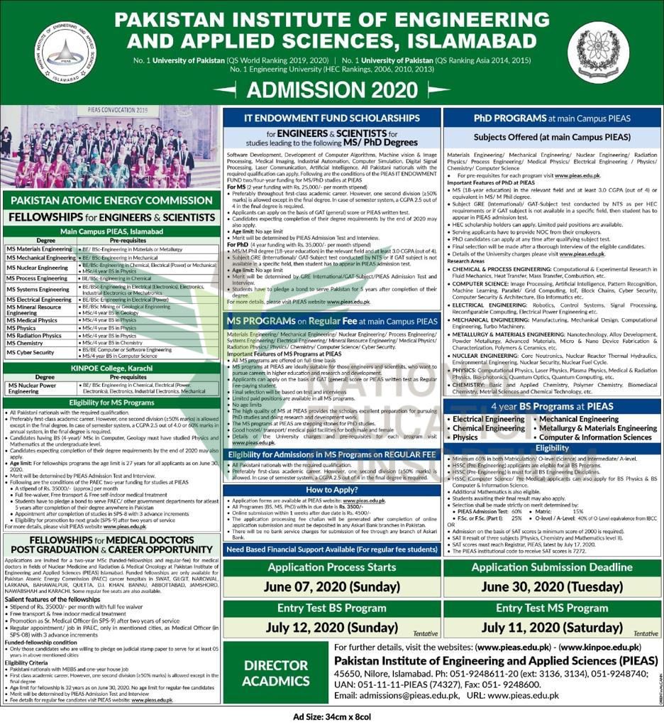 National Education Consortium Pakistan Necpakistan Twitter