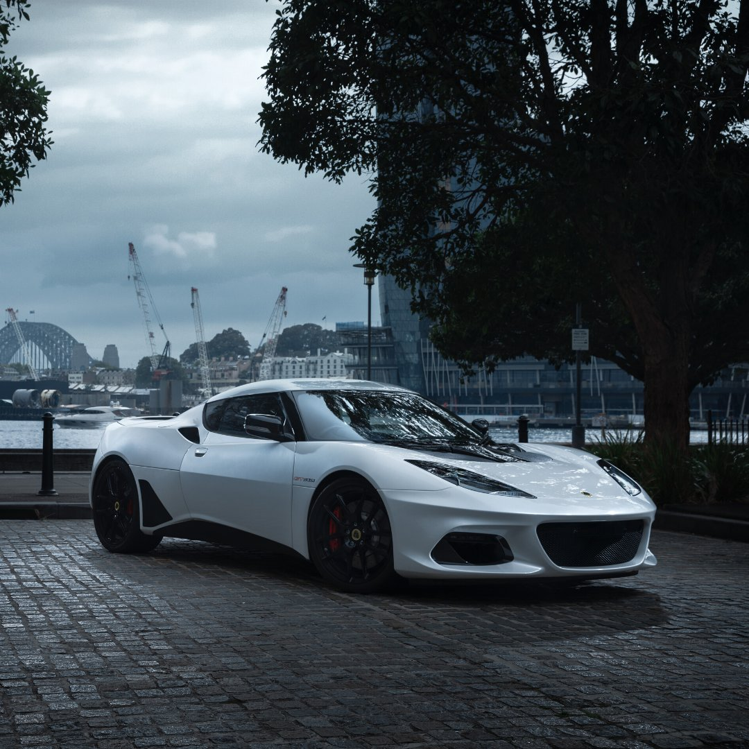 The distinctive stance and elegant lines of the Evora GT410 Sport. Have you experienced it yet? https://t.co/8tvAbOqisu #ForTheDrivers https://t.co/cfrBgO2hPz