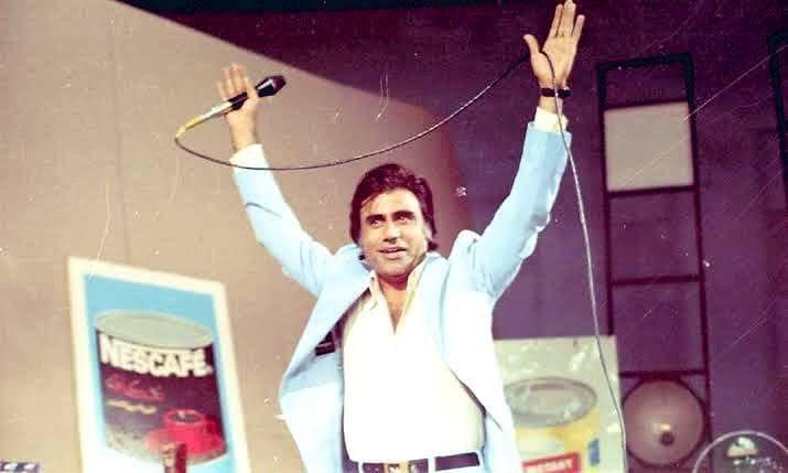 Inna lillahi wa inna ilayhi rajiun Tariq Aziz sahab was a true legend and a national icon. May his soul rest in peace
