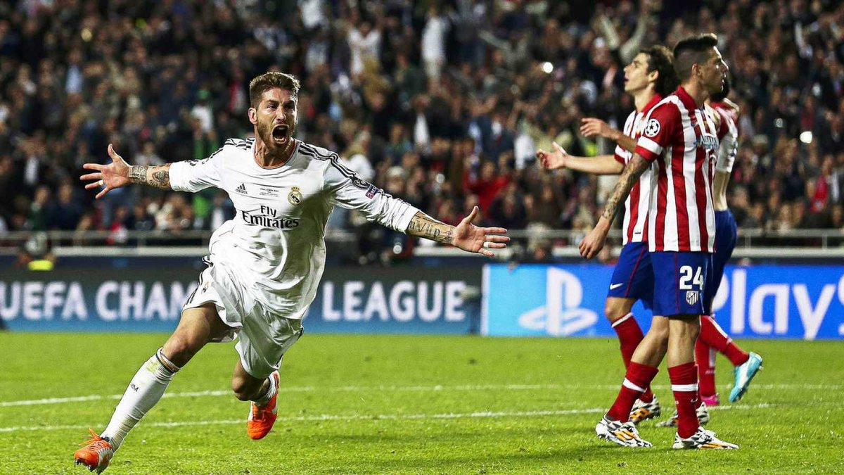 RT @MadridSports_: 🚨 OFICIAL. La final de la @ChampionsLeague será el 23 de agosto en LISBOA.   Bonitos recuerdos: https://t.co/2RvCA70qyt