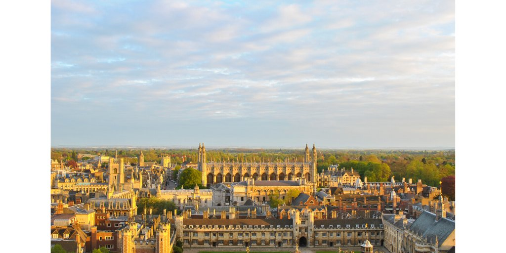 The University and Colleges of Cambridge are preparing to welcome our new postgraduate students to Cambridge for the academic year 2020/21, and want to support you to live and work in this beautiful city.  To read the full statement please visit: https://t.co/7TkR2l95dw https://t.co/9PkrxglpFR