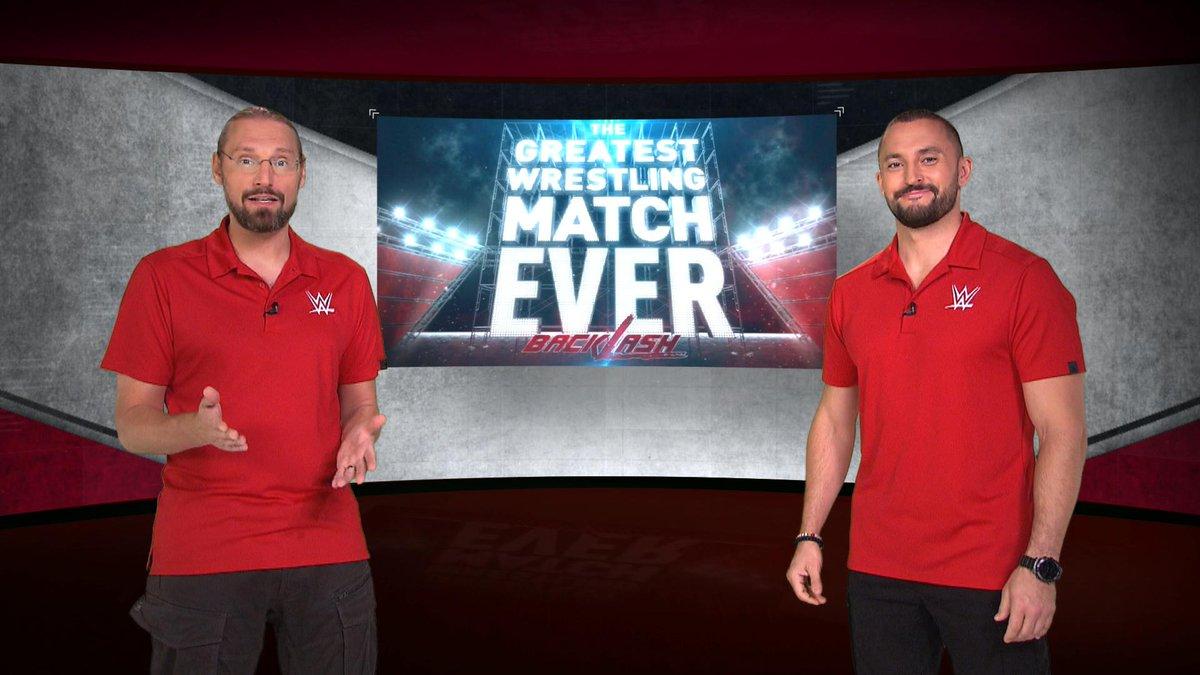 Nicht verpassen: Die erste Ausgabe #WWERAW nach #WWEBacklash gibt´s HEUTE um 22:00 Uhr auf @ProSiebenMAXX! #WWE #maxxWWE @SebastianHackl  @HolgerBoeschenpic.twitter.com/ryy63cMglu  by NoDQ.com: WWE Extreme Rules news #ExtremeRules