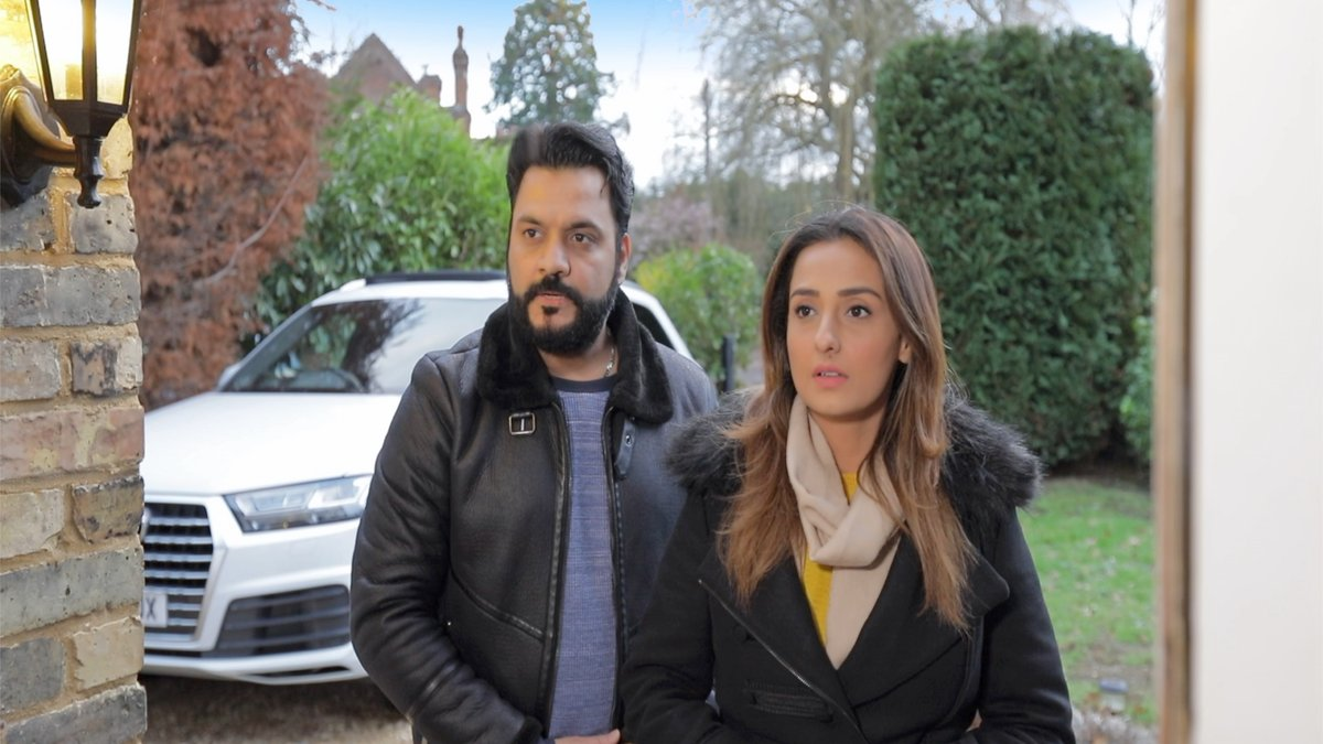 Azaad in Review: A New Direction for Pakistani Television? https://t.co/Le1MKdPwZL via @Oyeyeah #ThursdayMotivation #YasirAkhtar #PegasusProductions #Pakistan #London #MotionContentGroup #GroupM #UK https://t.co/mIaf8MhWgp