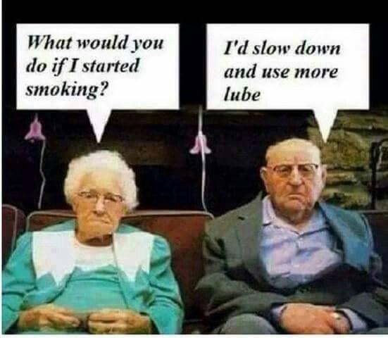 So darn funny.