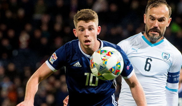 Scotland will play their Euro 2020 play-off semi-final against Israel in October.   https://t.co/R3VD0vum3h https://t.co/XQJw0uKjwG