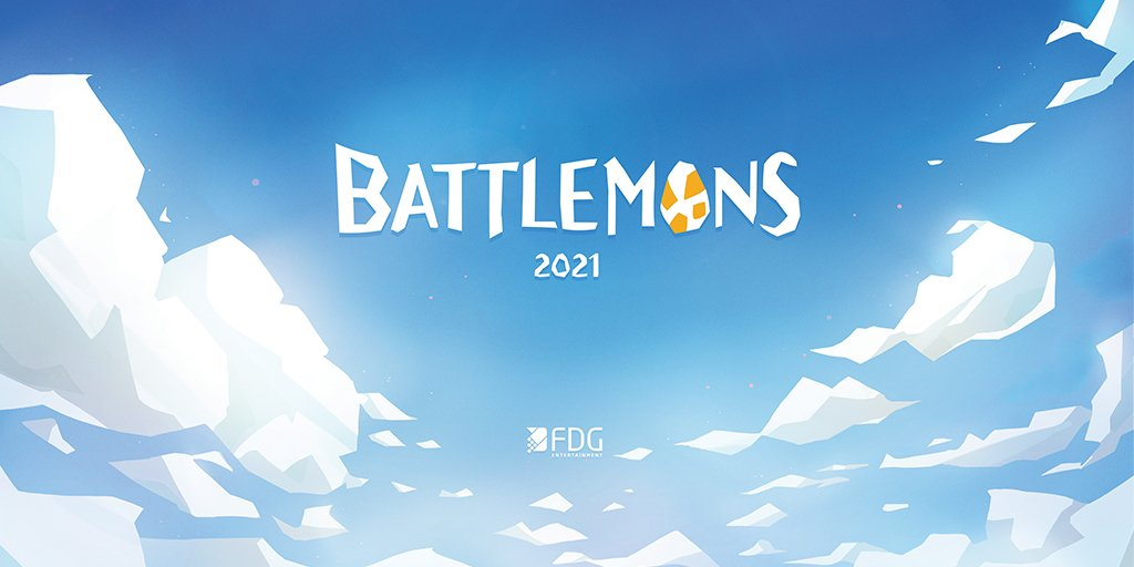 Battlemons Introduced for Android and iOS 5