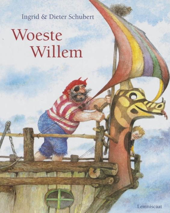 """test Twitter Media - De kinderen uit groep 1 t/m 3 krijgen deze week het boek """"Woeste Willem"""" van OBS De Walsprong cadeau. De school haakt hierbij in op de actie: """"Geef een prentenboek cadeau"""". https://t.co/N7KIdIJiID Veel lees- en kijkplezier toegewenst allemaal! https://t.co/rkDgIIo4xm"""