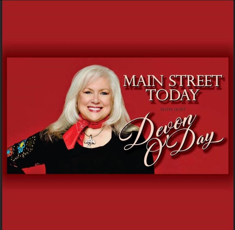 We recently caught up with our friend @devonoday on her new podcast #MainStreetToday. You can listen to the episode where we talk @Trulieve, #HonkyTonkRanch and more here: bit.ly/bellamybrother…