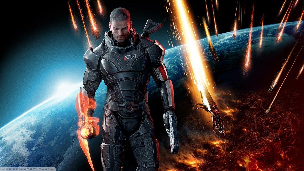 Mass Effect Mods Origin