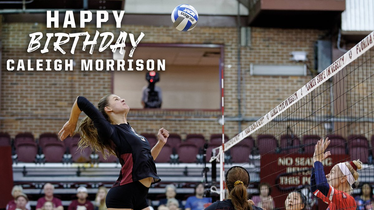 Happy Birthday, Caleigh!   We hope you have an amazing day! 🎉🎂  #GoNoles https://t.co/dVE4U8Cp63