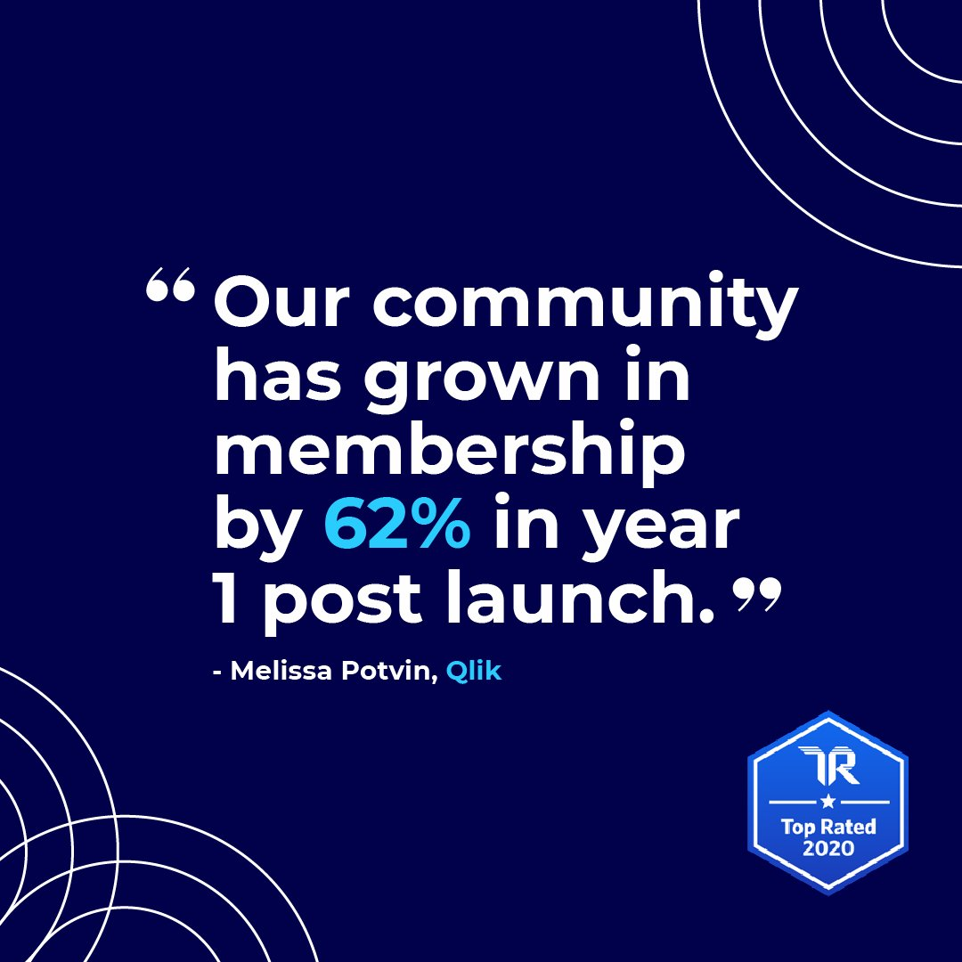 We're proud to be a part of our customers' growing communities 💫: https://t.co/LJCXfWHpsN https://t.co/04OOEBgBvf