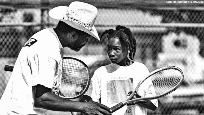 From young prodigy to ageless wonder Happy 40th birthday, Venus Williams (via