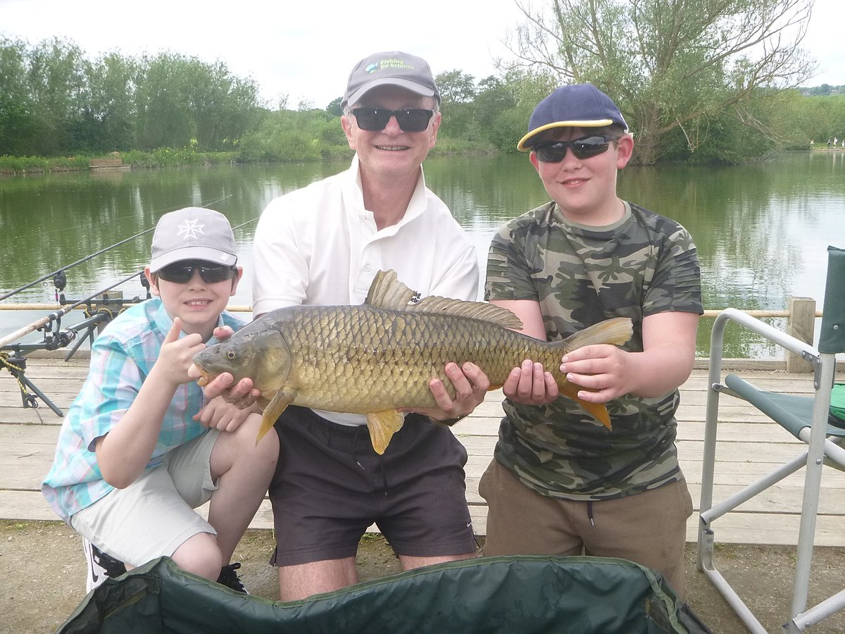 Fishing for Schools has rightly suspended all activities until it is safe to resume. We remain as strong as ever and we are working hard behind the scenes to start back once the worst has passed. For more information visit our website fishingforschools.co.uk #fishingforschools