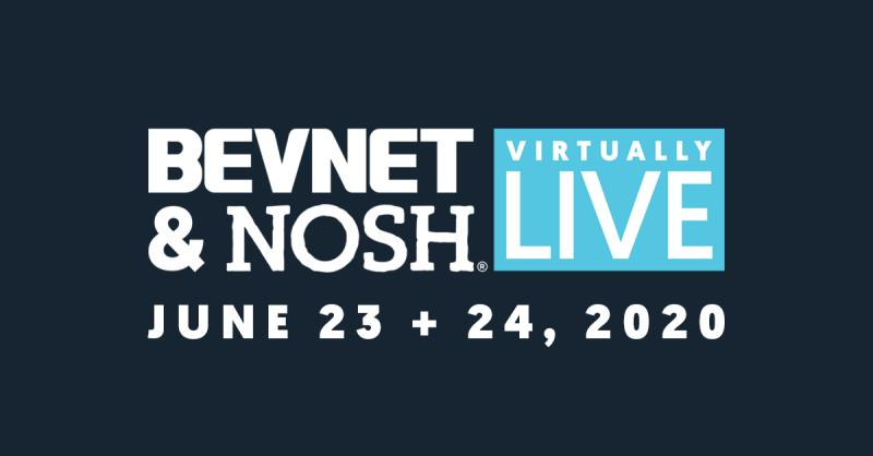 Join a two-day virtual event next week June 23-14 bringing together the food and beverage community to interact, learn, and partner. Register here: https://t.co/9LPBJV2gWH @BevNET @noshdotcom #food #beverage #live #event https://t.co/eUdPHl7iSv