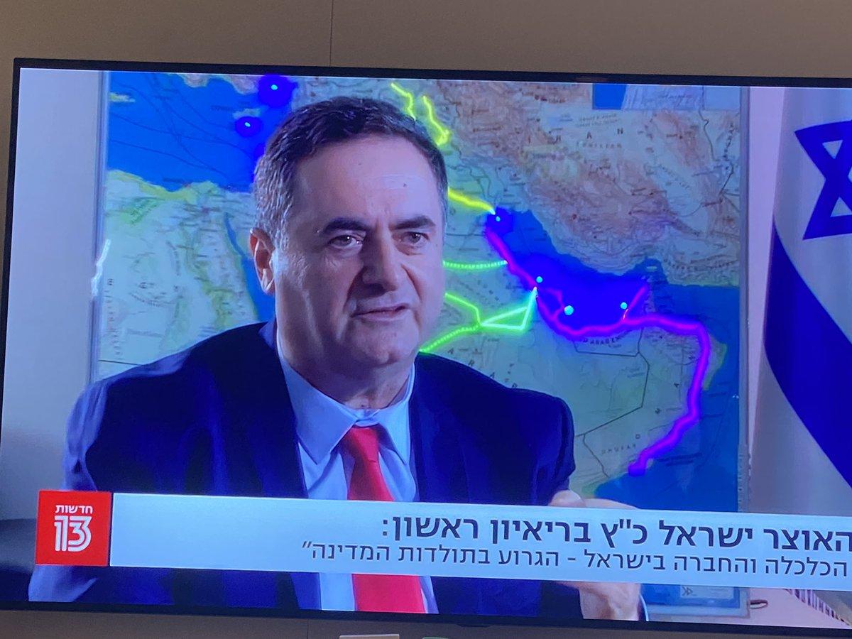 חייזרים מנסים להשתלט לישראל כץ על המוח