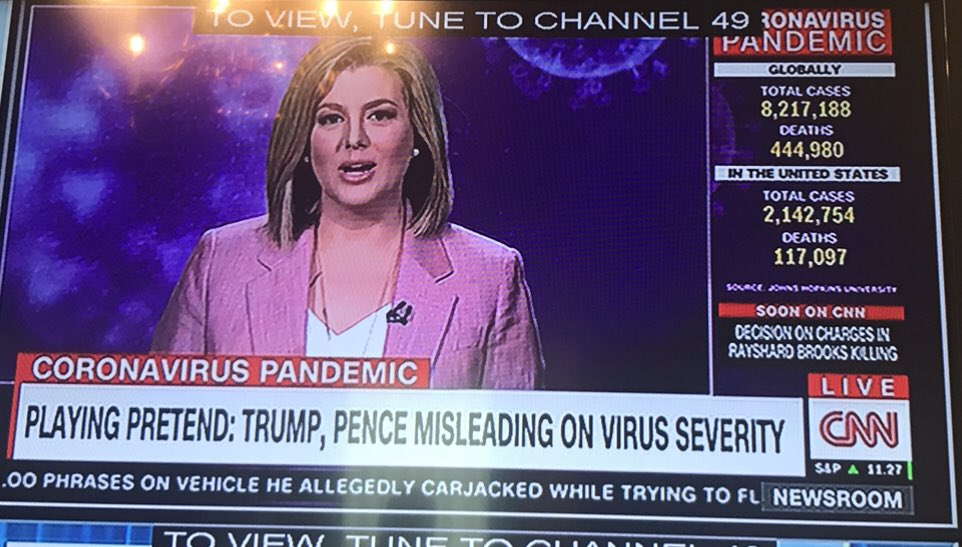 """Tune into @Mike_Pence on @FoxBusiness @cvpayne at 2:00 pm TODAY to hear who is """"playing pretend"""" with the facts..."""