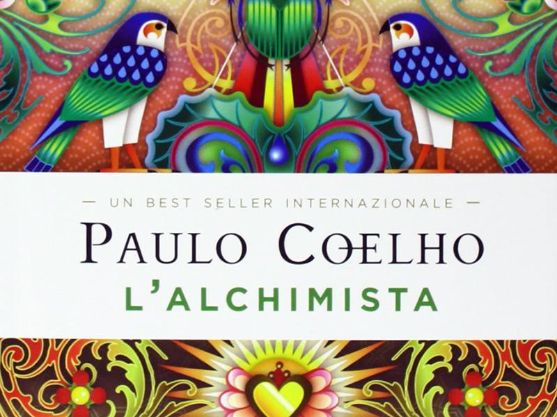 """Oggi nella Rubrica """"Book: libri & letture"""" presentiamo """"L'Alchimista"""" di Paulo Coelho. Edito da Bompiani nel 1995. Rubrica a cura di Giovanni Maria Scupola, Infermiere e appassionato di letteratura. Per  #booklibriletture #culture #lalchimista #laavLecce #"""