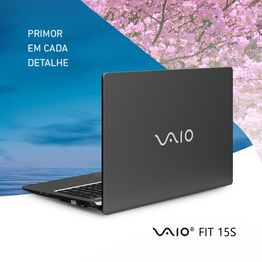 Os notebooks VAIO® são fruto de uma cultura milenar, que preza pela perfeição e qualidade.  Acesse e conheça nossos produtos: https://t.co/LYM1e0KdRC  #VAIO #VAIOFIT15S https://t.co/QZvMDHq7IQ