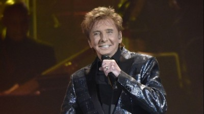 Wishing a happy 77th birthday to Barry Manilow!