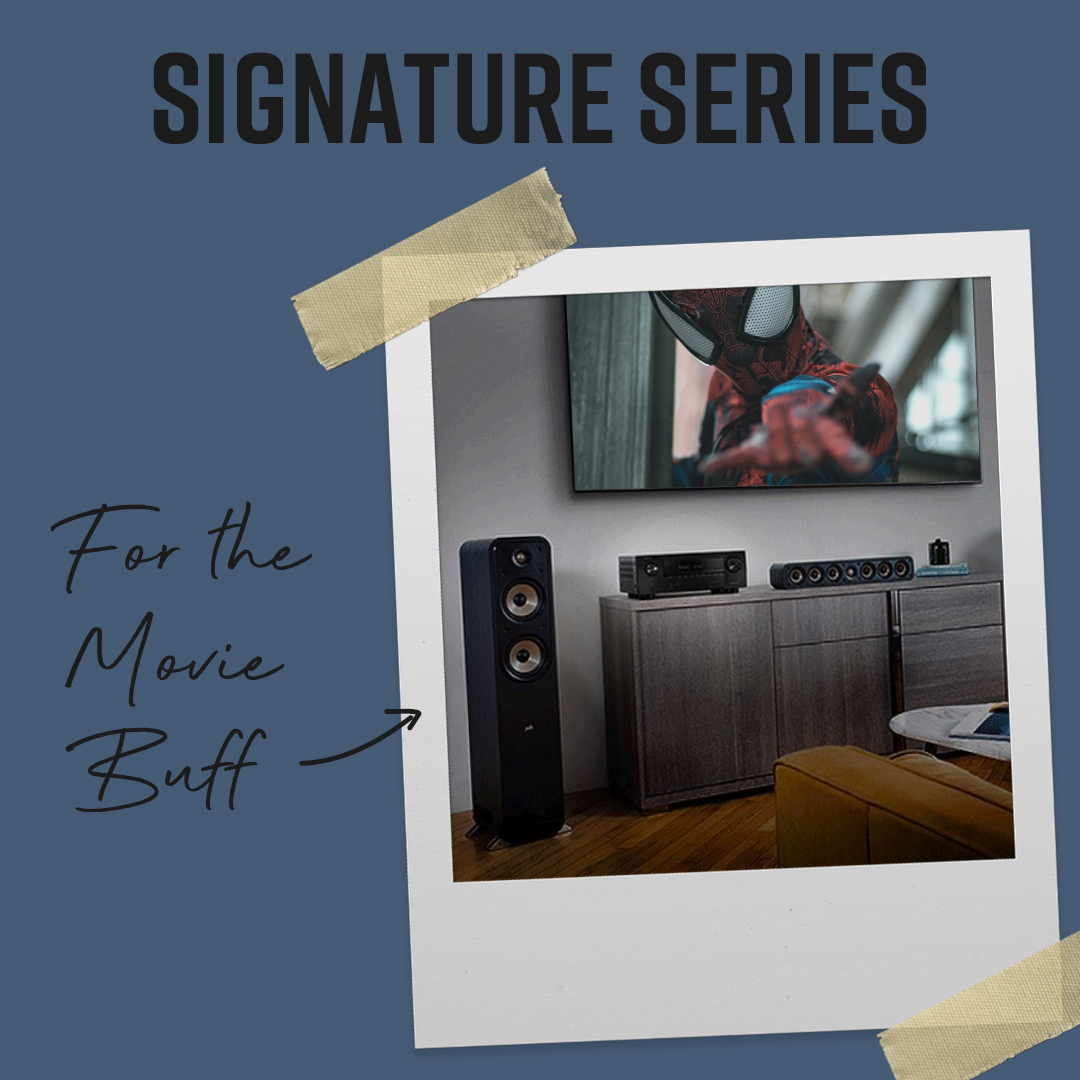 Last chance to give #Dad the #best #audioequipment he deserves. Give the ultimate in power, clarity and #deepbass impact for #movies and #music with the #SignatureSeries.  Follow the link to learn more about this popular line: https://t.co/hZAFSiqa0A https://t.co/ACxSb49iNm