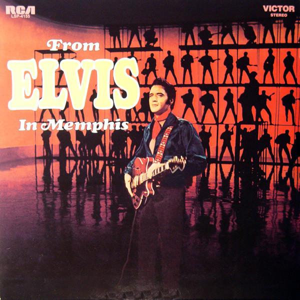 """Confraria Floydstock on Twitter: """"Há 51 anos chegava """"From Elvis in Memphis""""!!! Qual a sua canção predileta deste registro ao vivo que trouxera a volta de Elvis Presley aos palcos, após anos"""