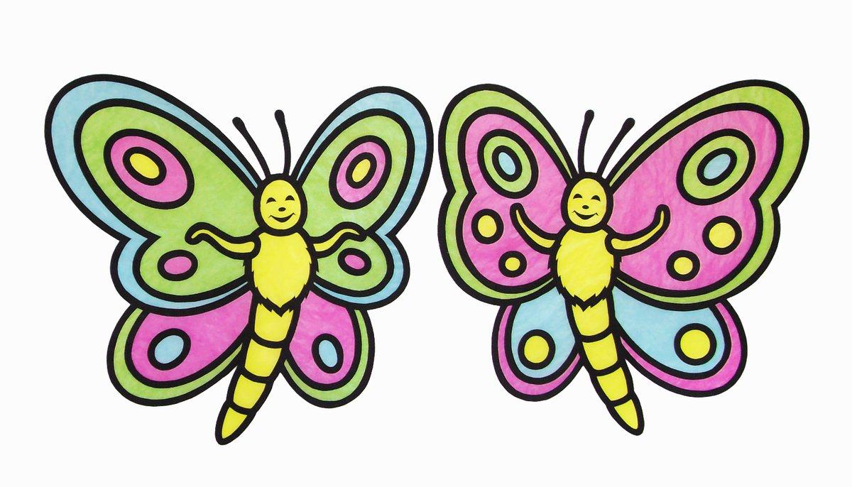 Bildergebnis Fur Schmetterlinge Vorlage Zum 10