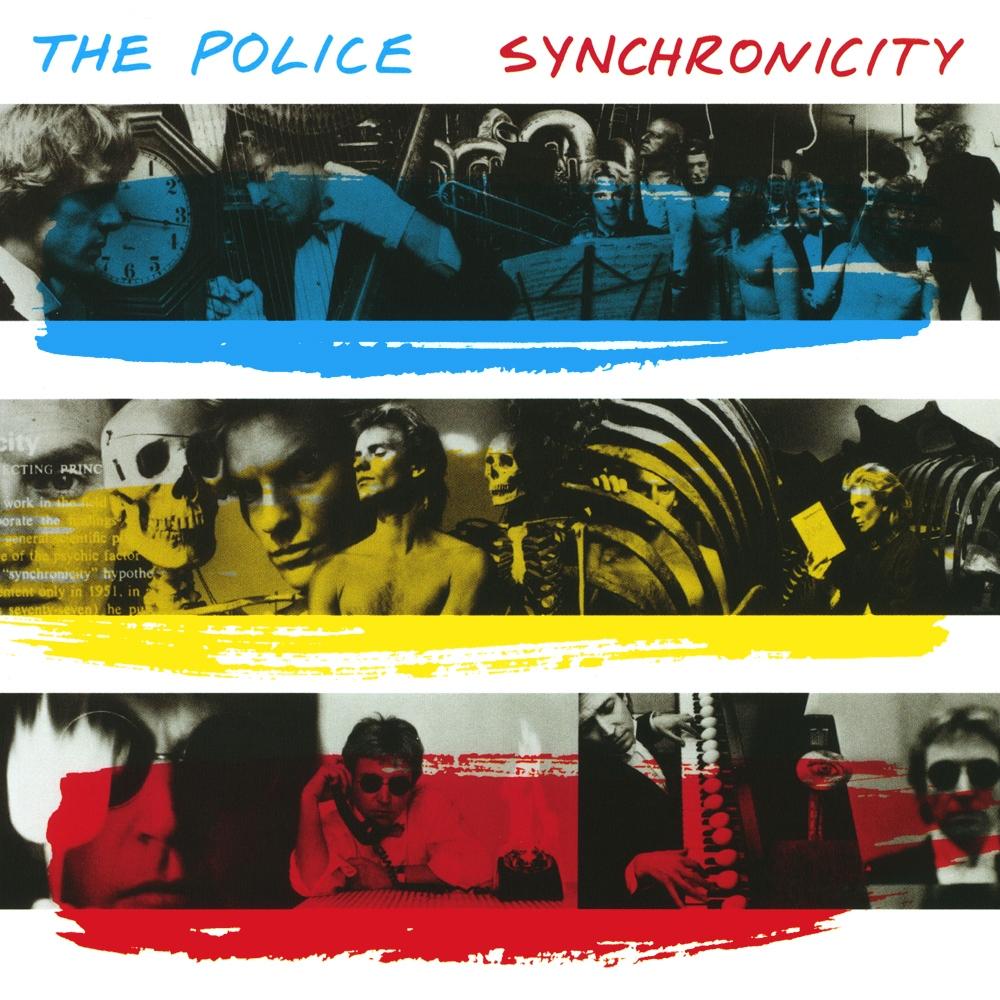 """Rolling Stone México on Twitter: """"'Synchronicity' se estrenó un día como  hoy, pero de 1983. Así The Police cerró su carrera con broche de oro:  https://t.co/vpQqlBOUmr… https://t.co/TCMz6POfKo"""""""