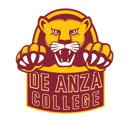 Today is #NationalMascotDay and what better day than to show off @DeAnzaAthletics new logo for their new mascot -- the MOUNTAIN LIONS! Get all the info here:  https://t.co/q4DeI6WabC https://t.co/JGn5FH69FV