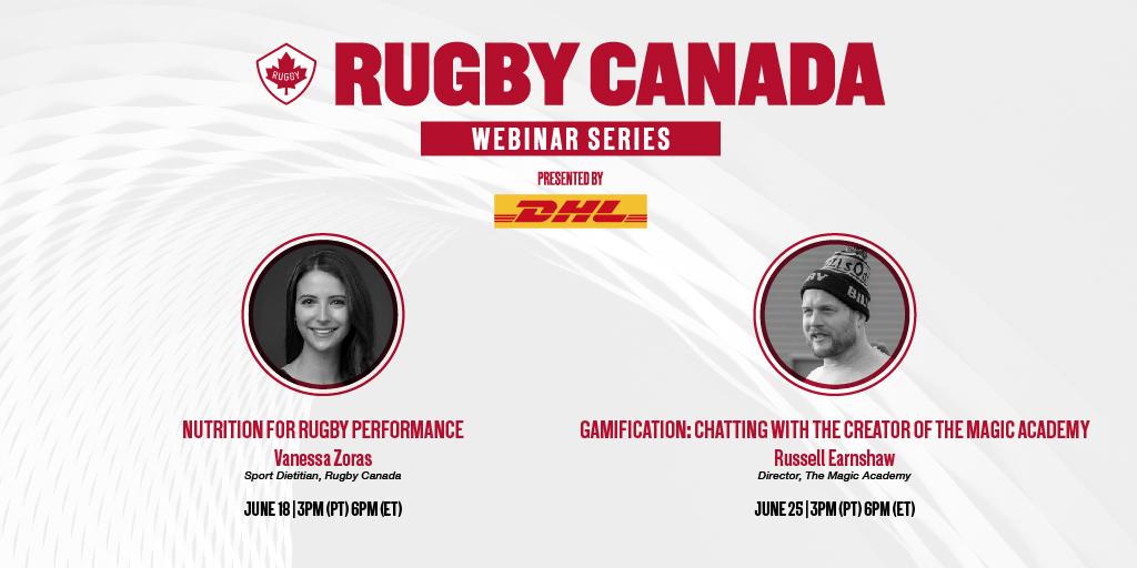 Rugby Canada @RugbyCanada