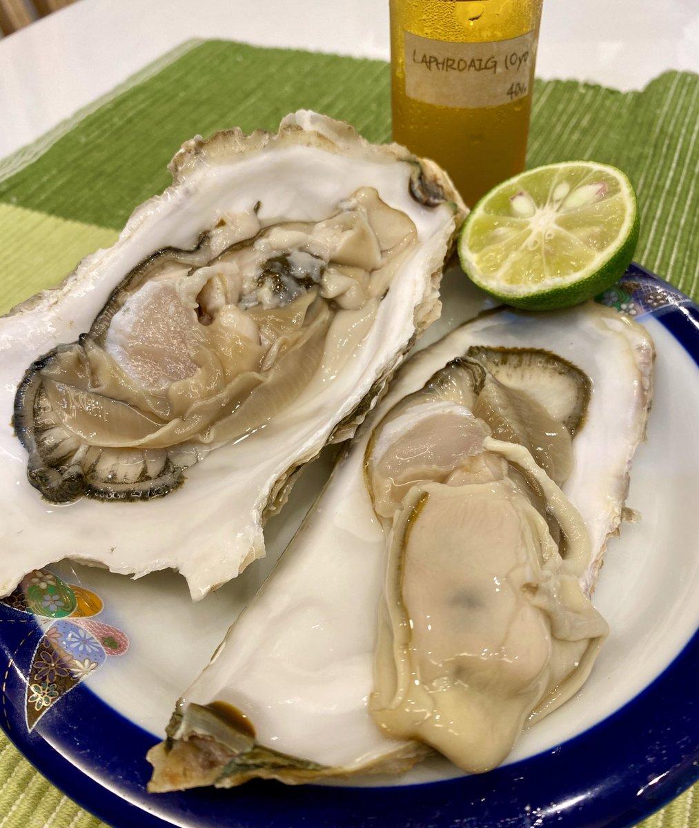 牡蠣 食べ 方 生