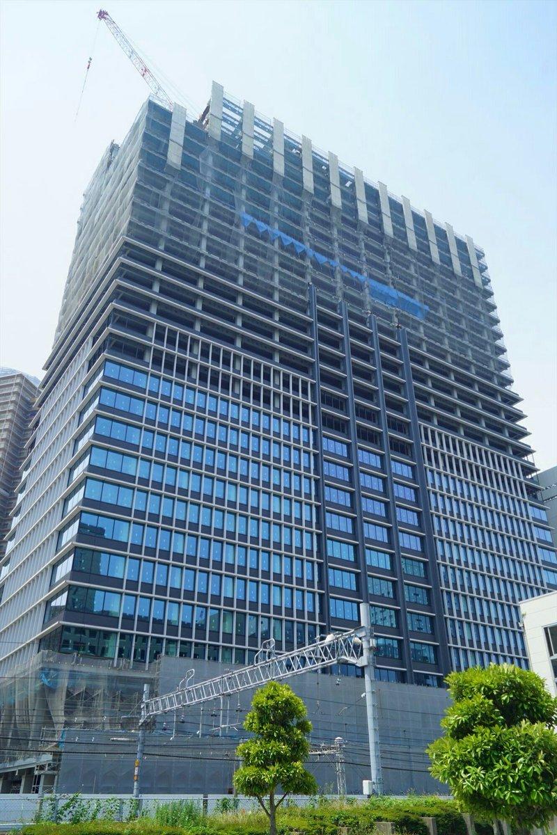 Template:川崎市の超高層ビル