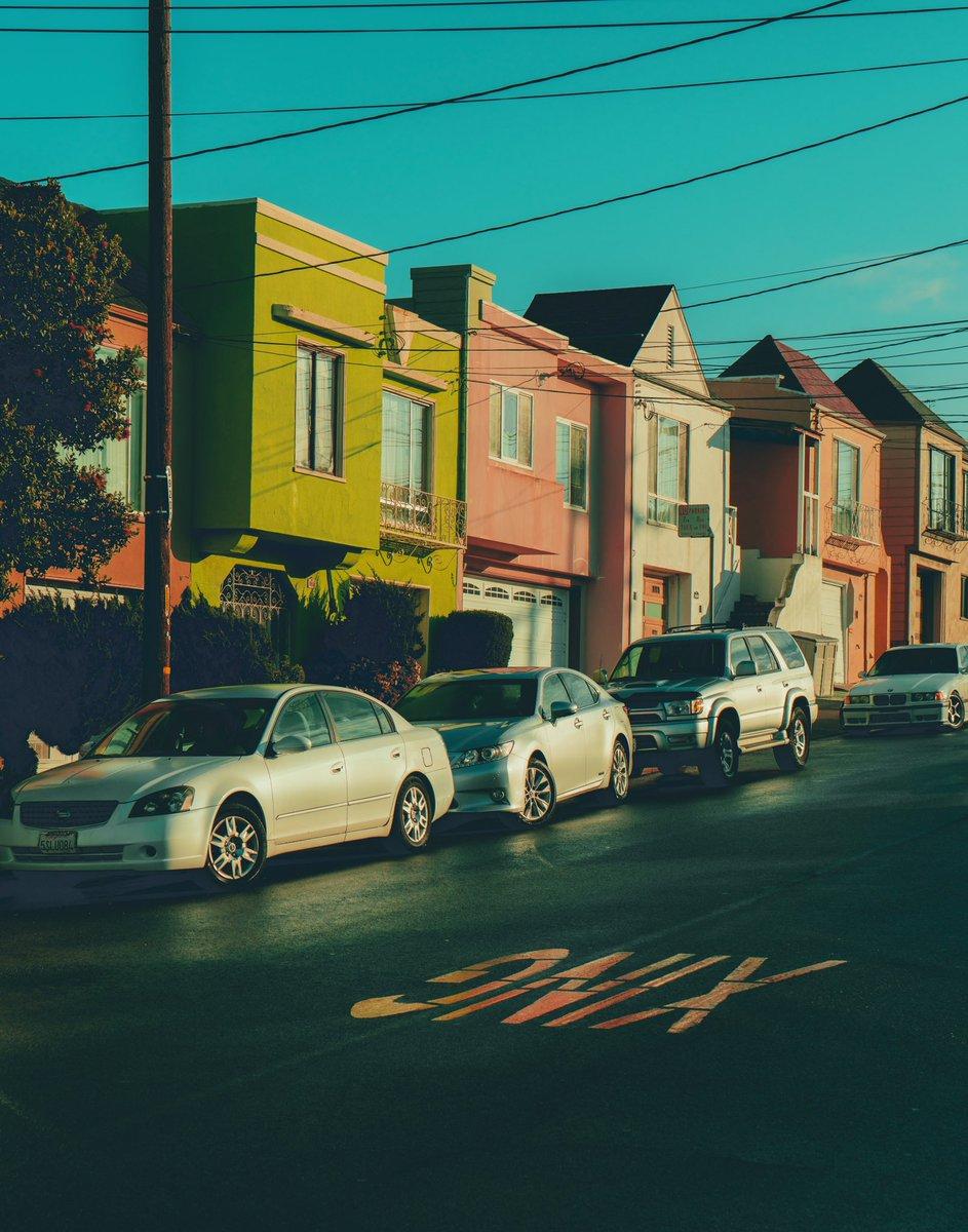 Noriega Street https://t.co/wLF2nC3hD0