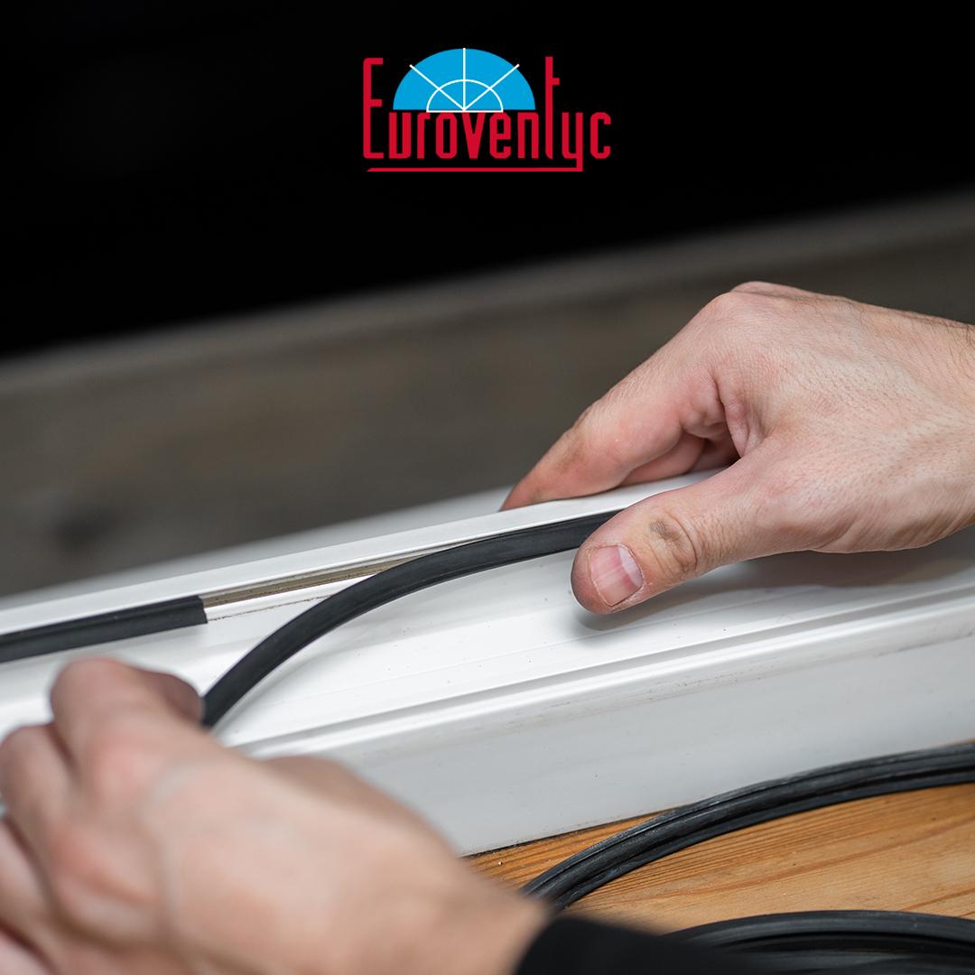 Las ventajas del PVC son extensas: Es el material mas completo, competitivo y eficiente de aquellos utilizados en la fabricación de ventanas y puertas. En Euroventyc te ofrecemos ventanas y puertas de PVC. ¡Contáctanos! . . #Euroventyc #VentanasPVC #PuertasPVC #PVC https://t.co/rCMdjA3CBh